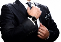 07-E-83772-Man in suit