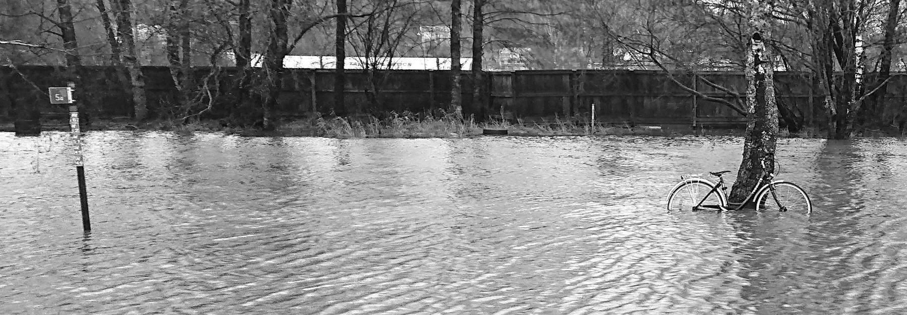 10 Översvämning